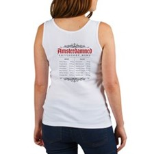 Amsterdamned Women's Tank Top