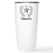 TheAgencyStar Travel Mug