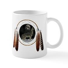 Coyote Spirit Mug