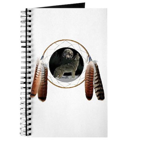 Coyote Spirit Journal