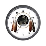Dream catcher Basic Clocks