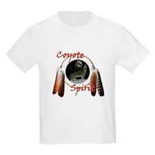 Coyote Spirit T-Shirt