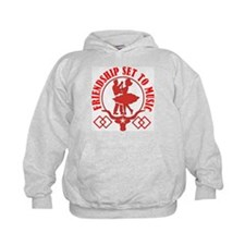 FRIENDSHIP Hoody