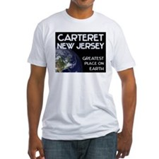 carteret new jersey - greatest place on earth Fitt