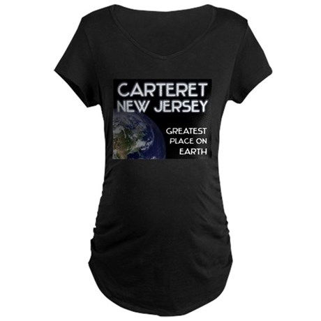 carteret new jersey - greatest place on earth Mate
