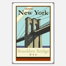 Travel New York Banner