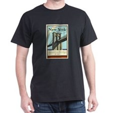 Travel New York T-Shirt
