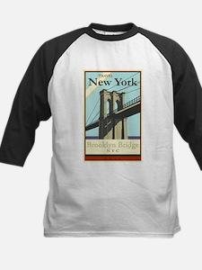 Travel New York Tee