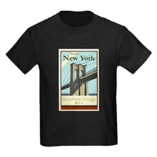 Travel New York T