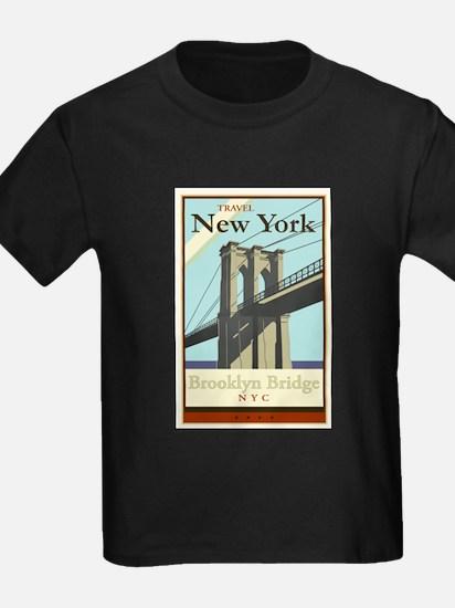 Travel New York T