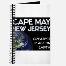 cape may new jersey - greatest place on earth Jour
