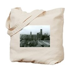 Castle North 1968 Tote Bag