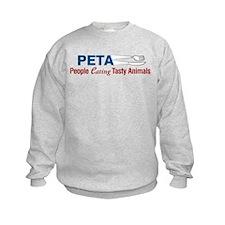 PETA Sweatshirt