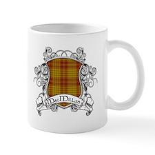 MacMillan Tartan Shield Mug