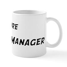 Future General Manager Mug