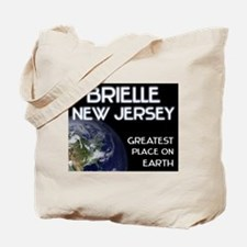 brielle new jersey - greatest place on earth Tote