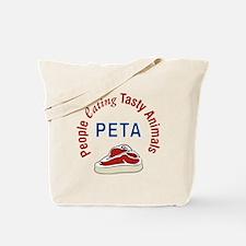PETA Tote Bag 2