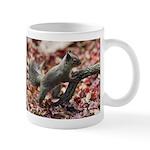 Getting Squirrely Mug