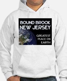 bound brook new jersey - greatest place on earth H