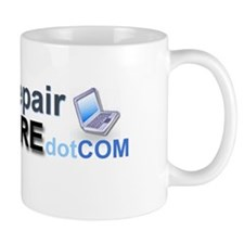 LaptopRepairAnywhereDOTCom Mug