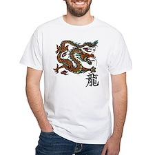 Cute Asian dragon Shirt