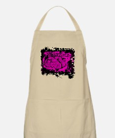 Zombie Girls BBQ Apron