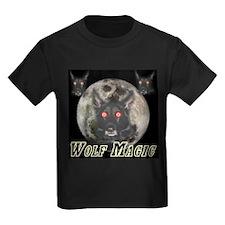 Wolf Magic T