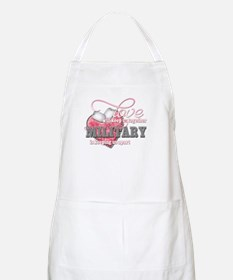Love will keep us together BBQ Apron