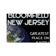 bloomfield new jersey - greatest place on earth Re