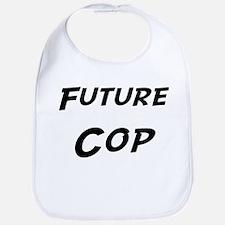 Future Cop Bib