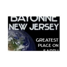 bayonne new jersey - greatest place on earth Recta