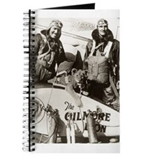 Gilmore, the Lion Journal