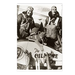 Gilmore, the Lion Postcards (Package of 8)