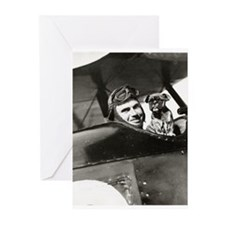 Copilot Greeting Cards (Pk of 10)
