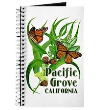 Pacific Grove Monarchs Journal