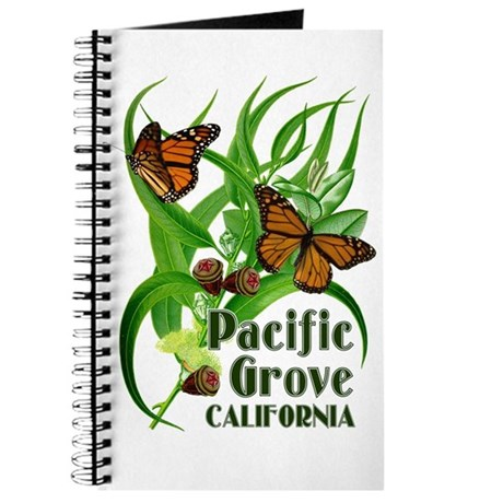 Pacific Grove Monarchs Journal