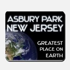 asbury park new jersey - greatest place on earth M