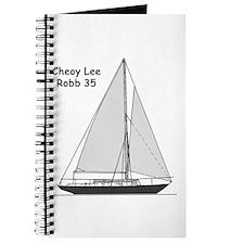 Robb 35 Journal