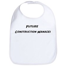 Future Construction Manager Bib