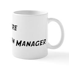 Future Construction Manager Mug