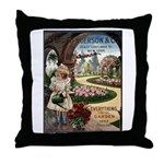 Peter Henderson & Co Throw Pillow