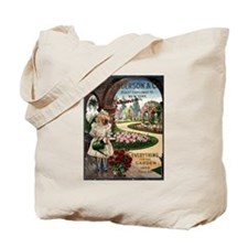 Peter Henderson & Co Tote Bag