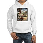 Peter Henderson & Co Hooded Sweatshirt
