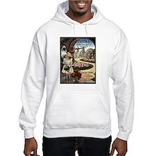 Peter Henderson & Co Hooded Sweatshirt