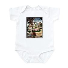 Peter Henderson & Co Infant Bodysuit