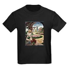 Peter Henderson & Co Kids Dark T-Shirt