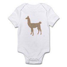 Circle of Llamas Infant Bodysuit