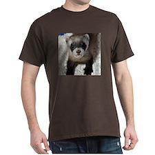 Black-footed Ferret Dark T-Shirt