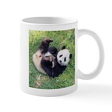 Giant Panda Mug