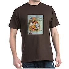 W.C. Beckert Dark T-Shirt